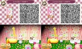 Qr Codes Wallpaper Carpet Animal Crossing Yahoo Image Search