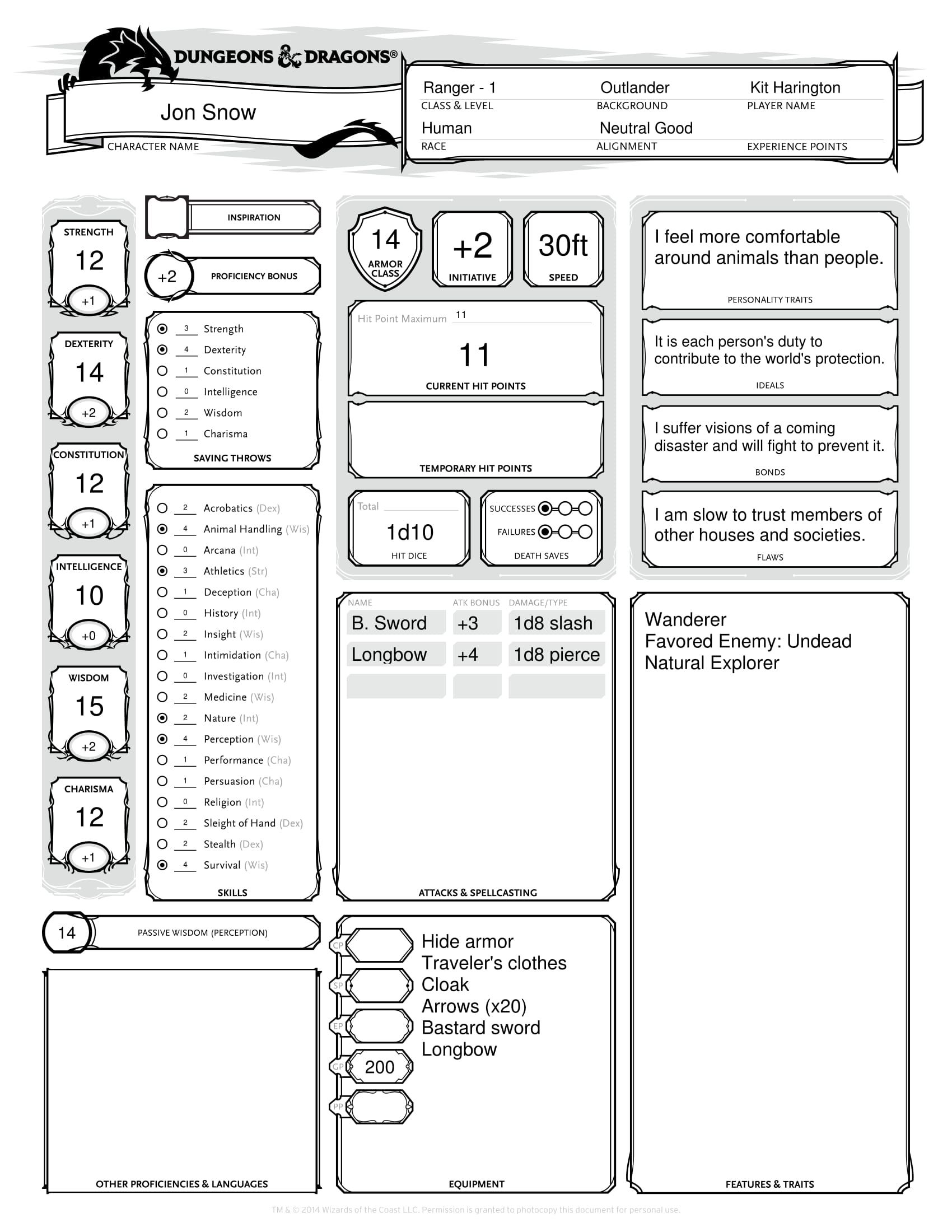 Pin On Role Playing