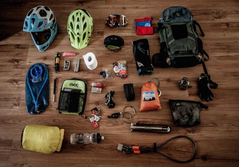 Sinnvolles Zubehor Am Mountainbike Mountainbiking Munster 13