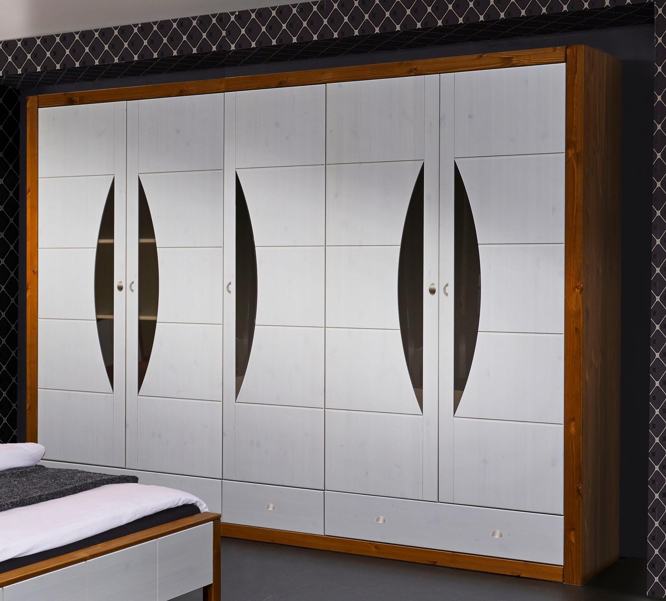 schrank weiß holz | design kleiderschrank abverkauf | schränke ...