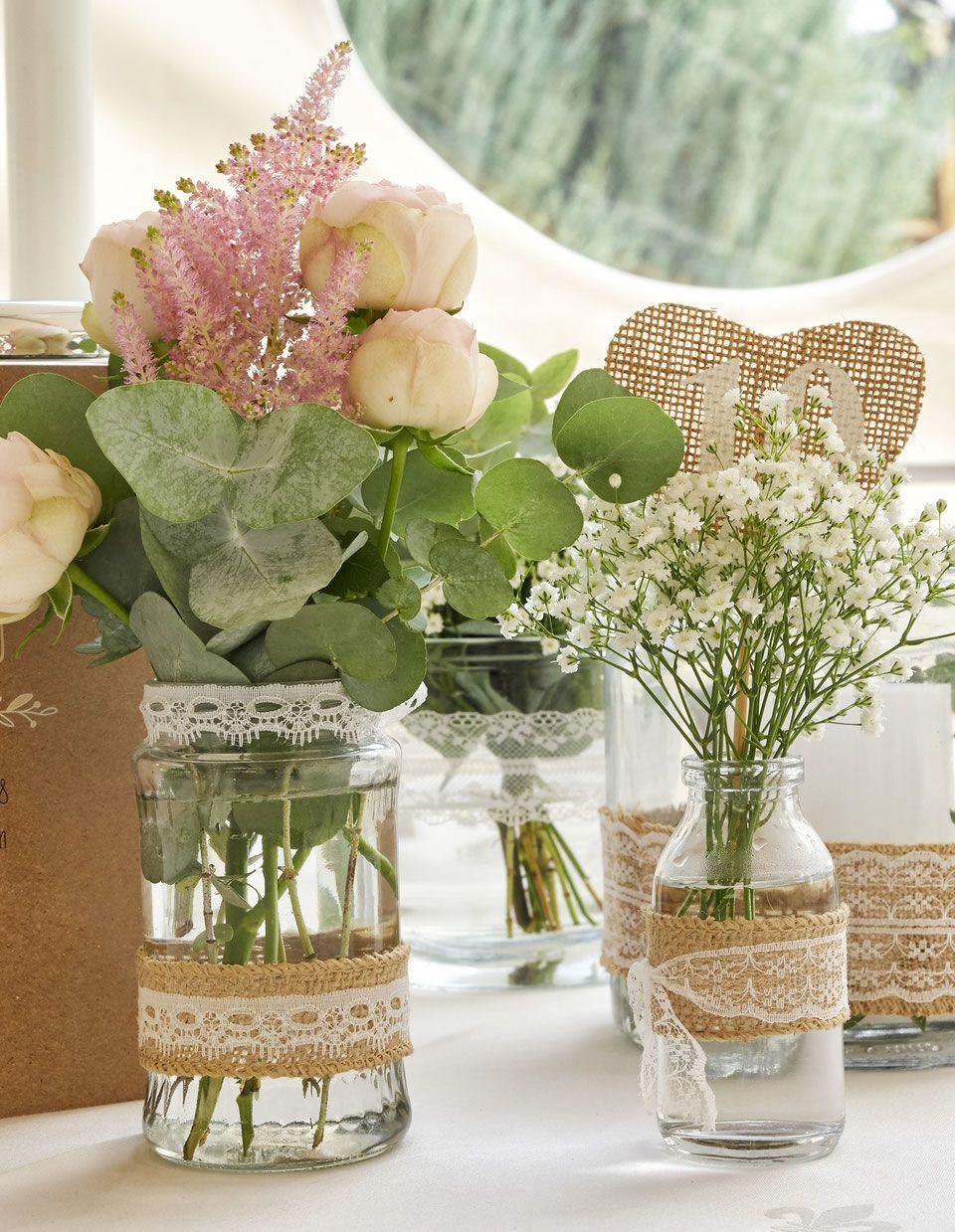 Hochzeit im Vintage Stil - lilu-kunterbunts Webseite! #vintagedresses