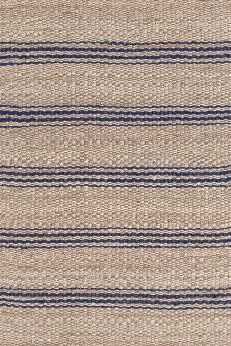 indigo blue  tan striped jute rugs  dash  albert jute ticking  - indigo blue  tan striped jute rugs  dash  albert jute ticking indigohttp