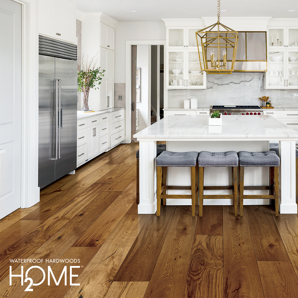 Best Engineered Hardwood Flooring for Your Kitchen