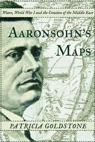 Jerusalem Aaronsohn S Maps The Man Who Might Have Created Peace In Https Www Amazon Com Dp 1619025590 Ref Cm Sw R P Book Worth Reading Peace Male Sketch