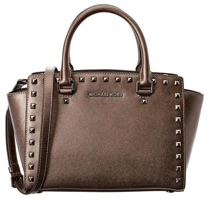 2df6f515ab4fcf See why fashionistas trust Tradesy for guaranteed authentic Michael Kors  Selma totes at up to 70% off. Safe shipping and easy returns.
