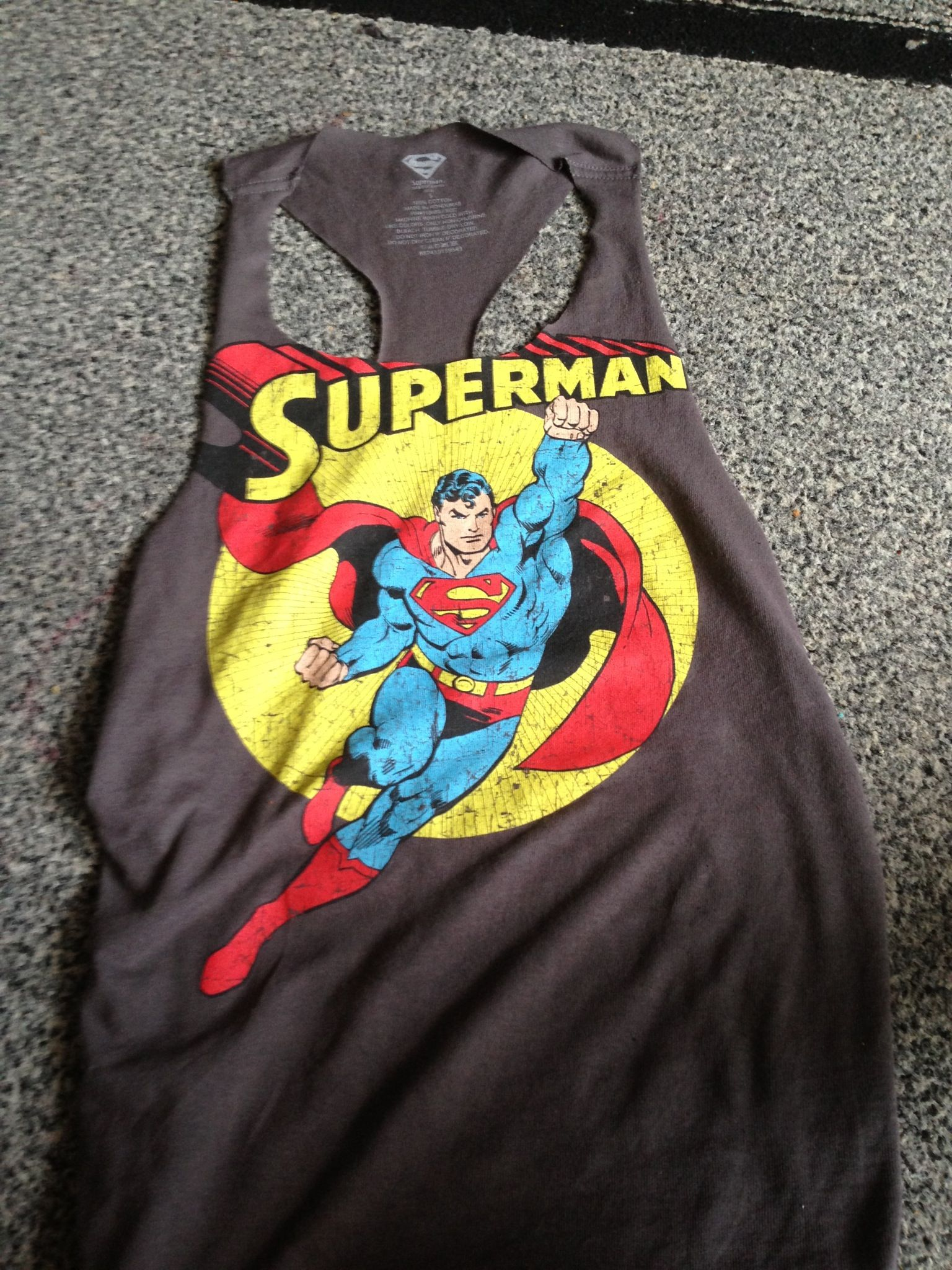 745aefdbef9 How to Make a Work Out Tank Top