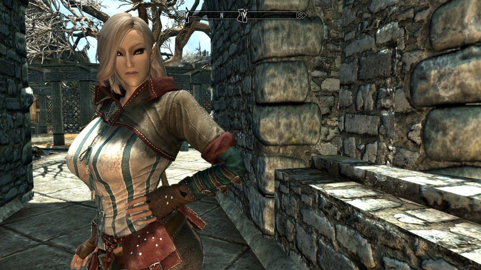 Pin by Shady Tran on The Elder Scrolls: Skyrim | Skyrim