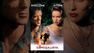 O Especialista Filme Completo Dublado Stallone Youtube Com