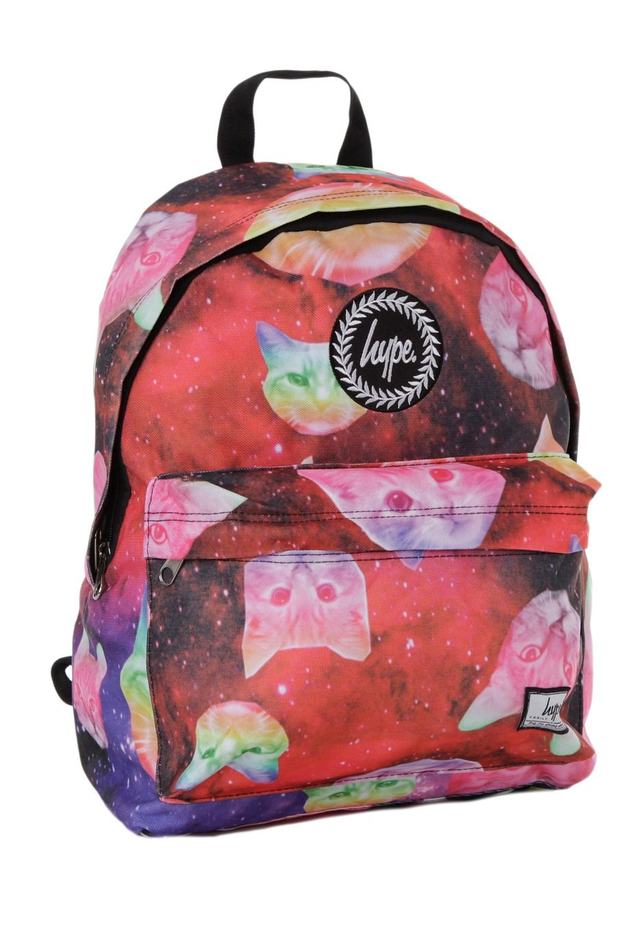 girls backpacks with cats  ad122242a9dc6