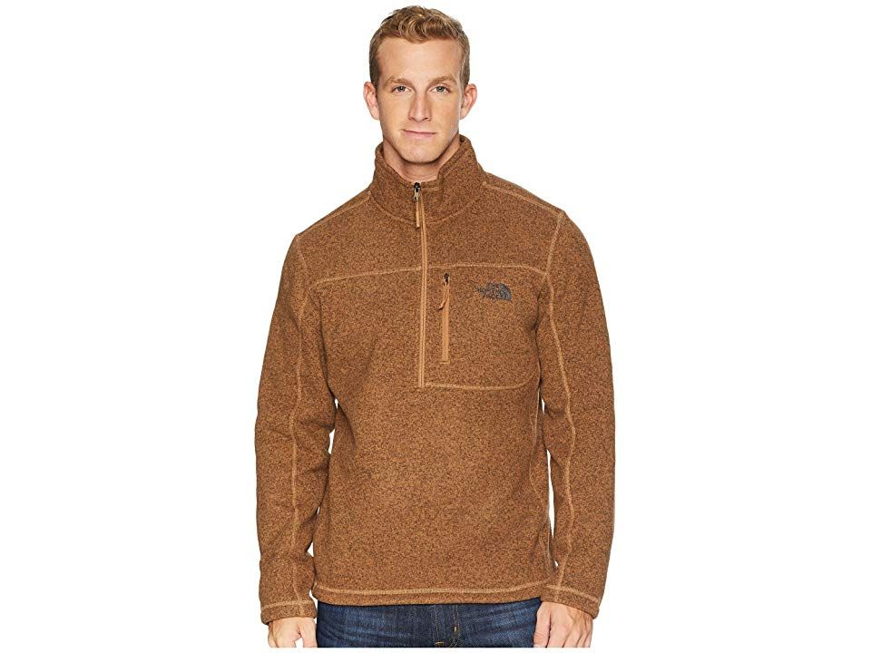 super specials best sneakers the sale of shoes The North Face Gordon Lyons 1/4 Zip (Cargo Khaki Heather ...