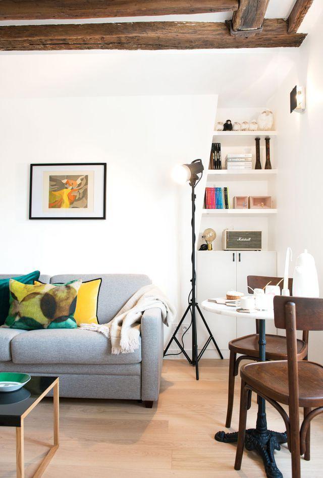 10 Studios Ultra Deco Et Fonctionnels Architecte Interieur