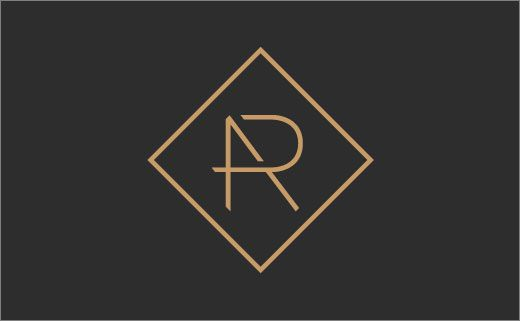 Atelier rennais architecture interior design logo design for S architecture logo
