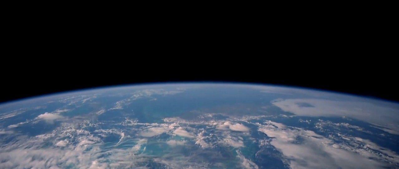 wat astronauten ervaren wanneer ze de aarde vanuit de ruimte zien