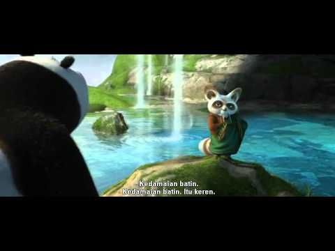 The Power Of Inner Peace From The Movie Kung Fu Panda Kung Fu Panda Mindfulness For Kids Childrens Yoga