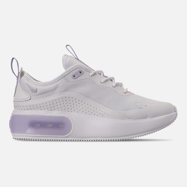 Nike Women's Air Max Dia Casual Sneakers from Finish Line