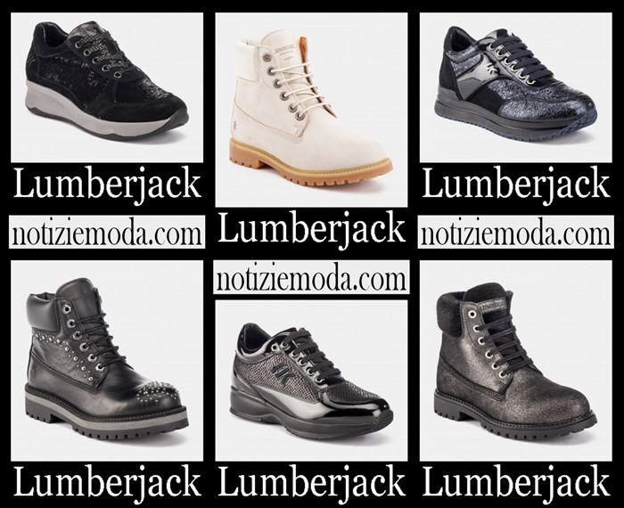 new arrivals 73377 6b8f6 Scarpe Lumberjack autunno inverno 2018 2019 nuovi arrivi ...