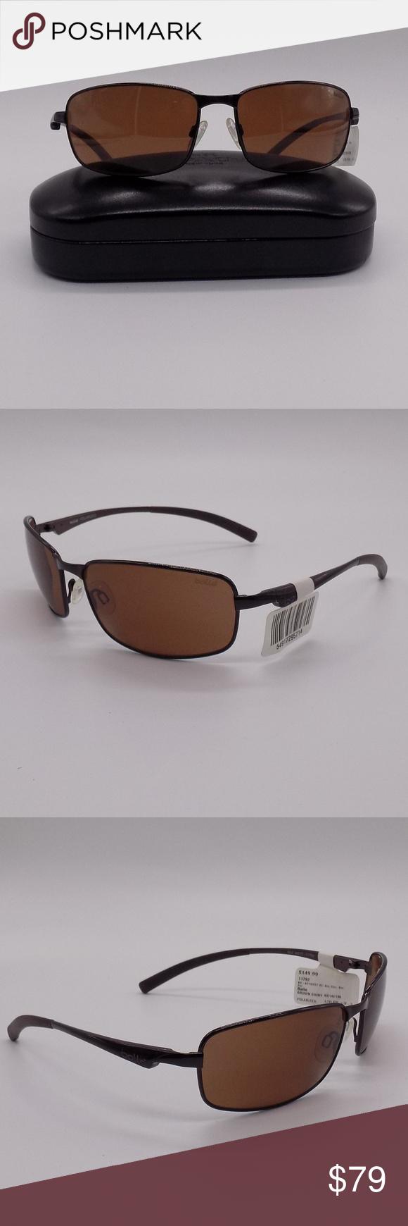 8cbaa45d48 Bolle Key West 11792 PLRZD Unisex Sunglasses Italy Bolle Key West 11792  Polarized Unisex Sunglasses Made