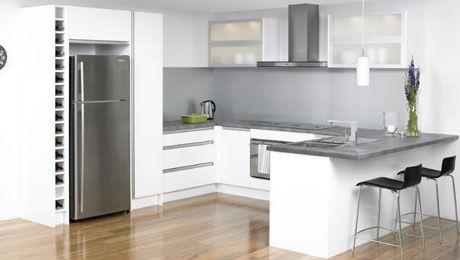Linea_Kitchen 460×260  Kitchens  Pinterest  Principal Glamorous Masters Kitchen Design Inspiration