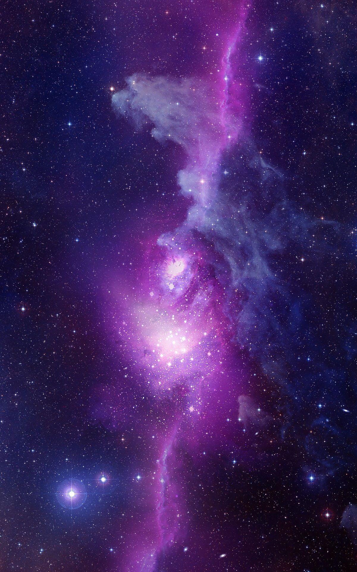 Real Life Galaxy Galaxy Art Galaxy Wallpaper Purple Galaxy Wallpaper