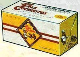 Manteca Blanca De Cerdo Lostres Cochinitos De Venezuela Retro Venezuela South America