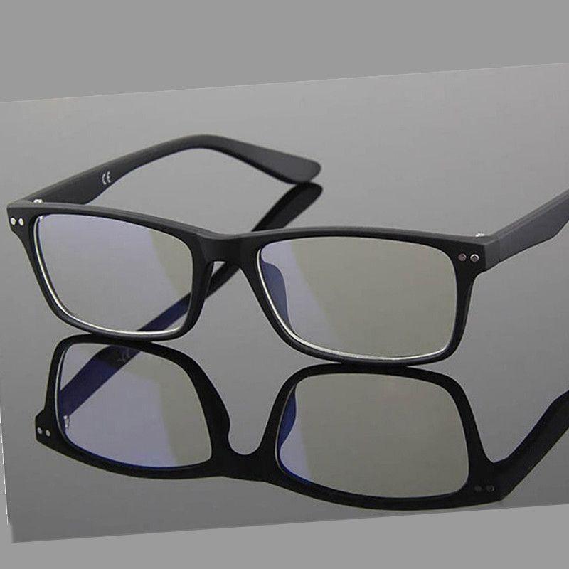 Prescripción Gafas de Acetato de Marca Marcos Ópticos Marco de ...