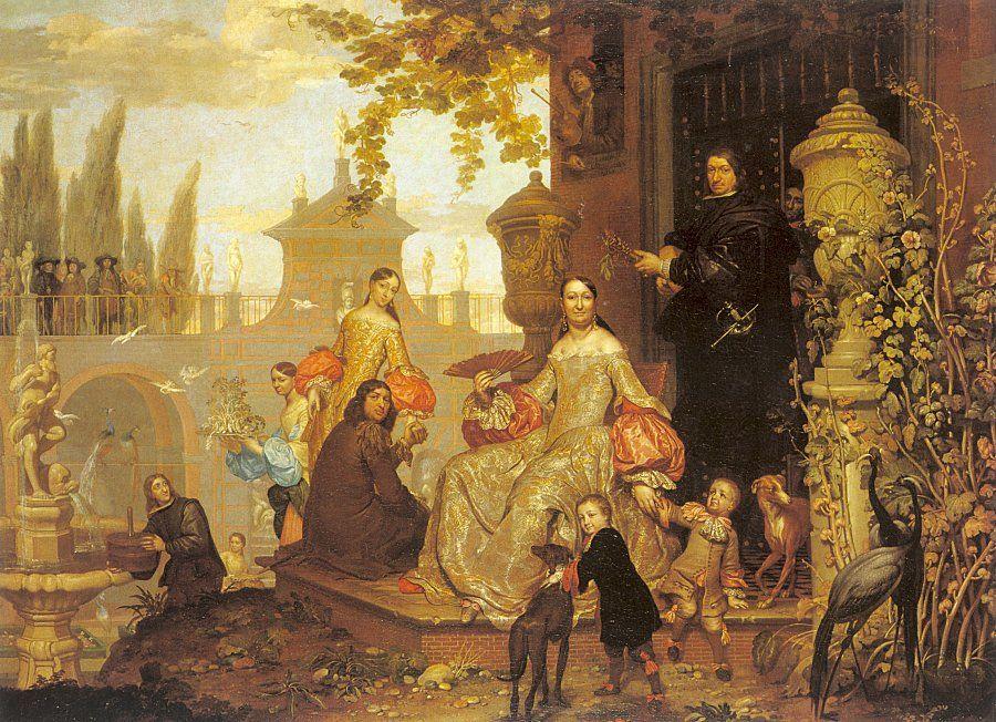 1680 Jan van Kessel