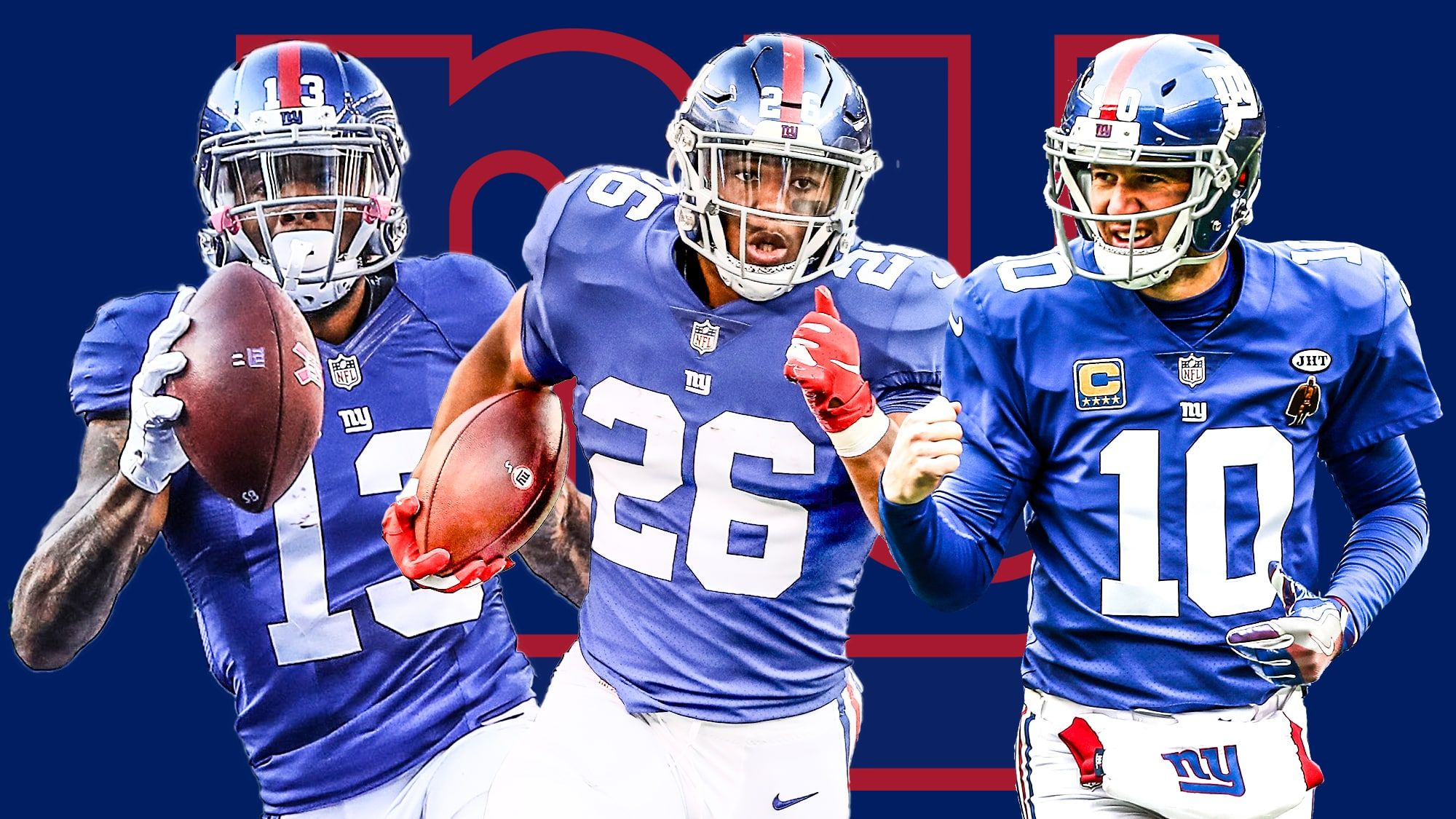 New York Giants game live stream