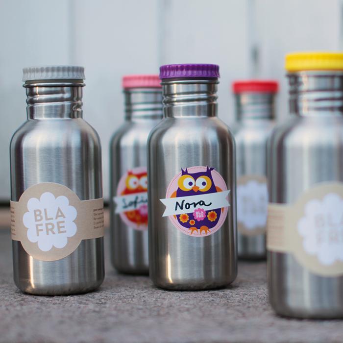 wir lieben diese edelstahl trinkflaschen f r kinder von