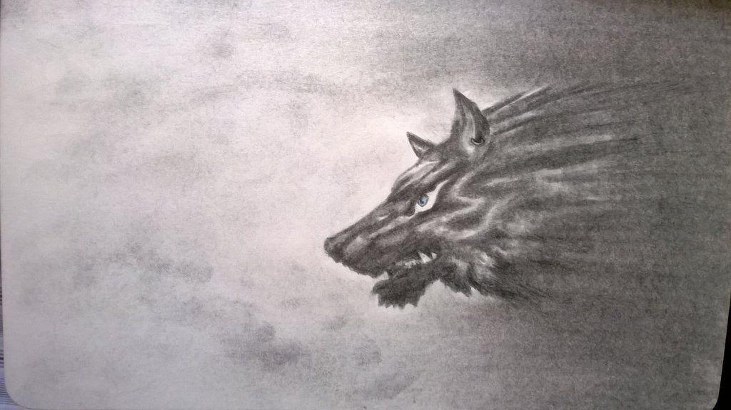 Link -Wolf- (The Legend of Zelda: Twilight Princess ...