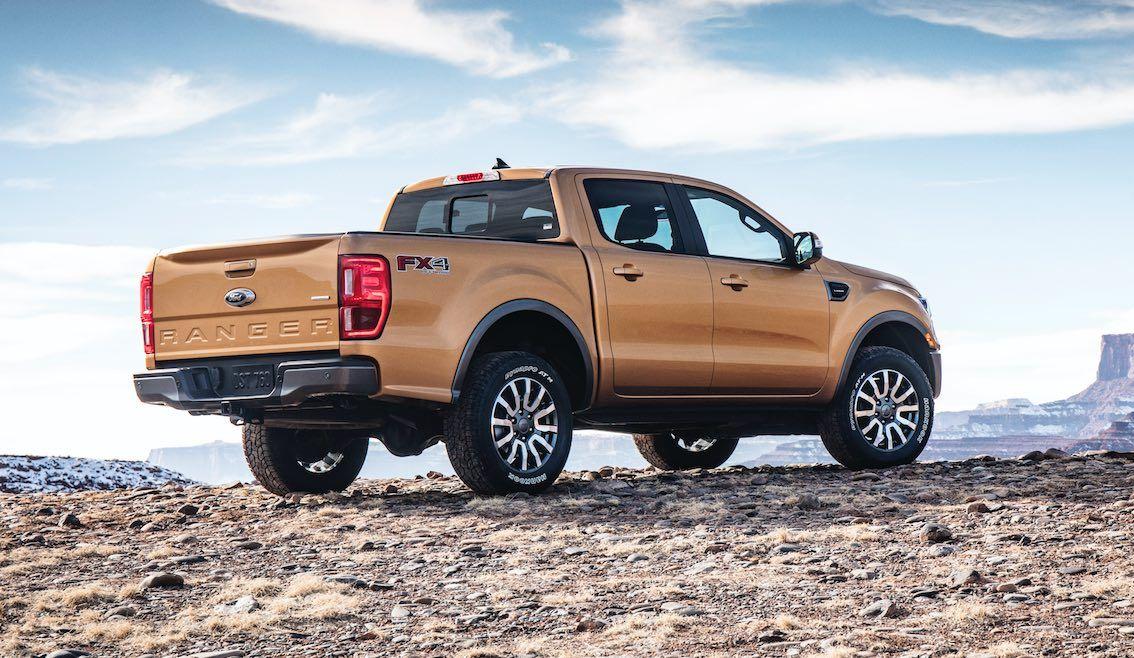 Was Kann Der Neue Ford Ranger 2019 Besser Vorstellung Des Pick Up Ford Ranger Ford Ranger Wildtrak Ranger
