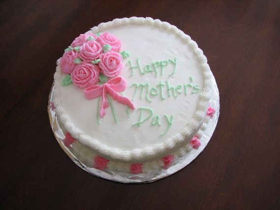 Mothers Day Cake Decoration Ideas Cakes I Want To Try Pinterest
