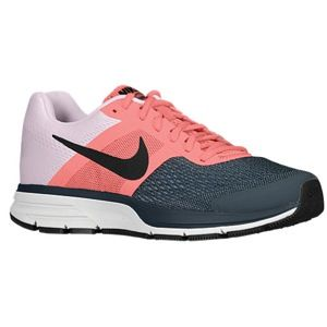 Nike Women's Running Shoes Air Pegasus+ 30 Atomic Pink/Black/Pink