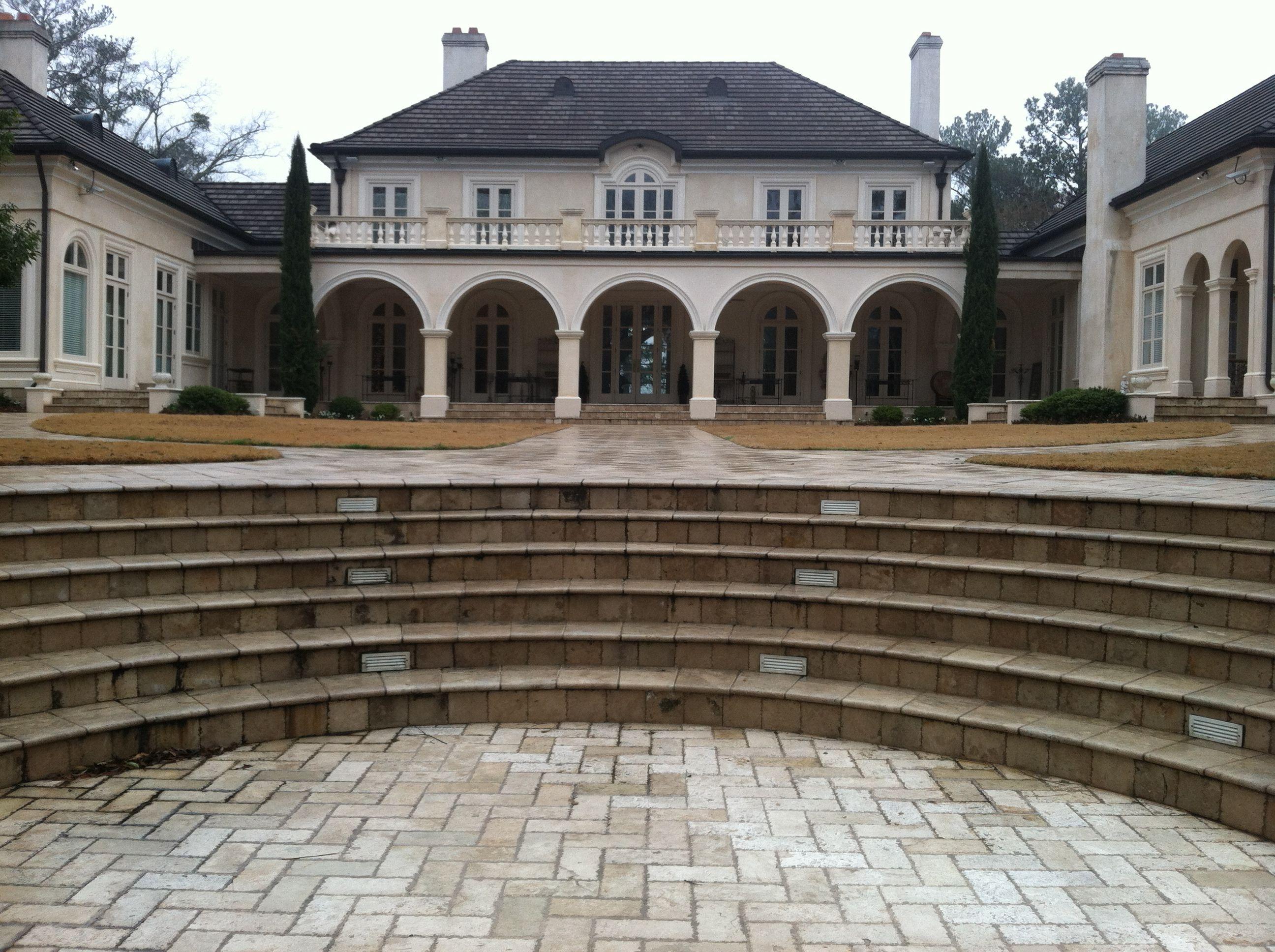 Villa Serena Wedding Venue in Conyers, GA  A beautiful venue