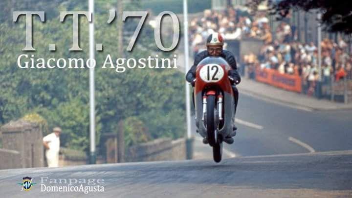 Carlo Ubbiali, uno dei grandi della storia motociclistica. Un mito della nostro motociclismo..