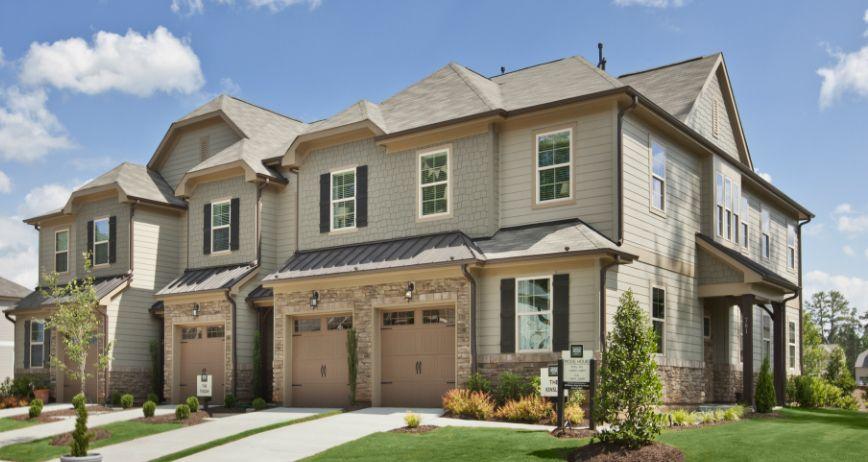Apex new home communities custom builders house styles