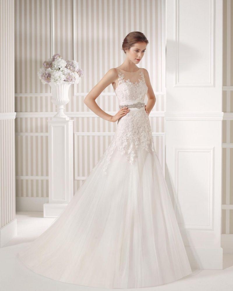 "Lausana"" 126 | Marie Gabriel Couture - Bridal Salon Indianapolis ..."