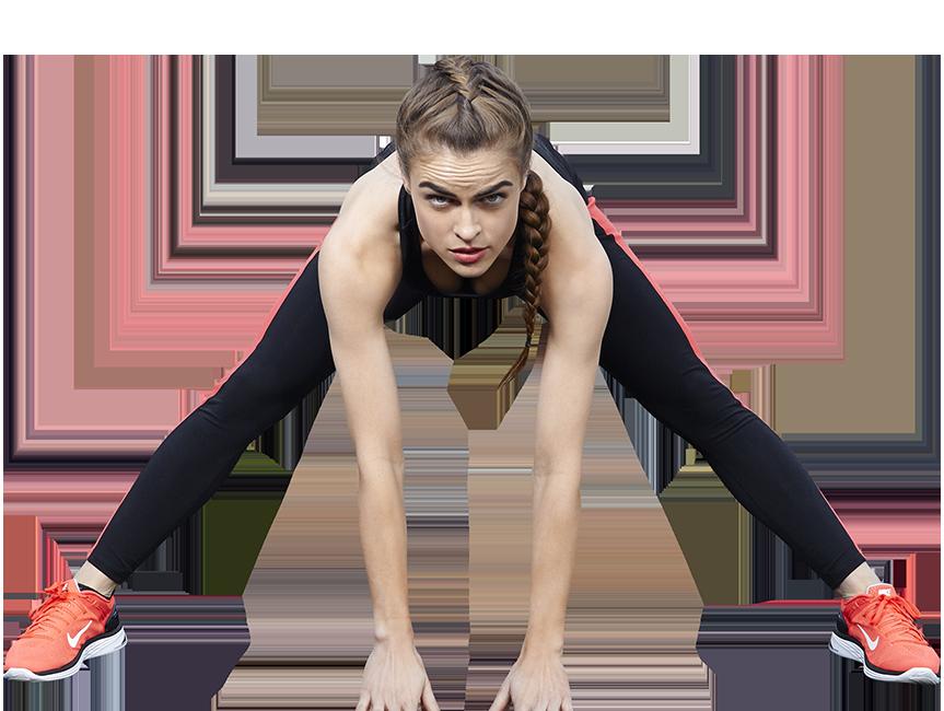 TruBe - Workouts