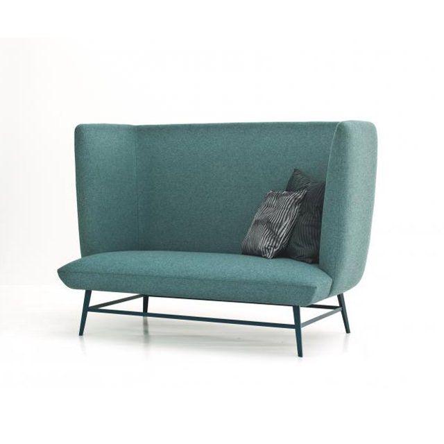 Divani schienale alto Moroso Divani, Design di mobili