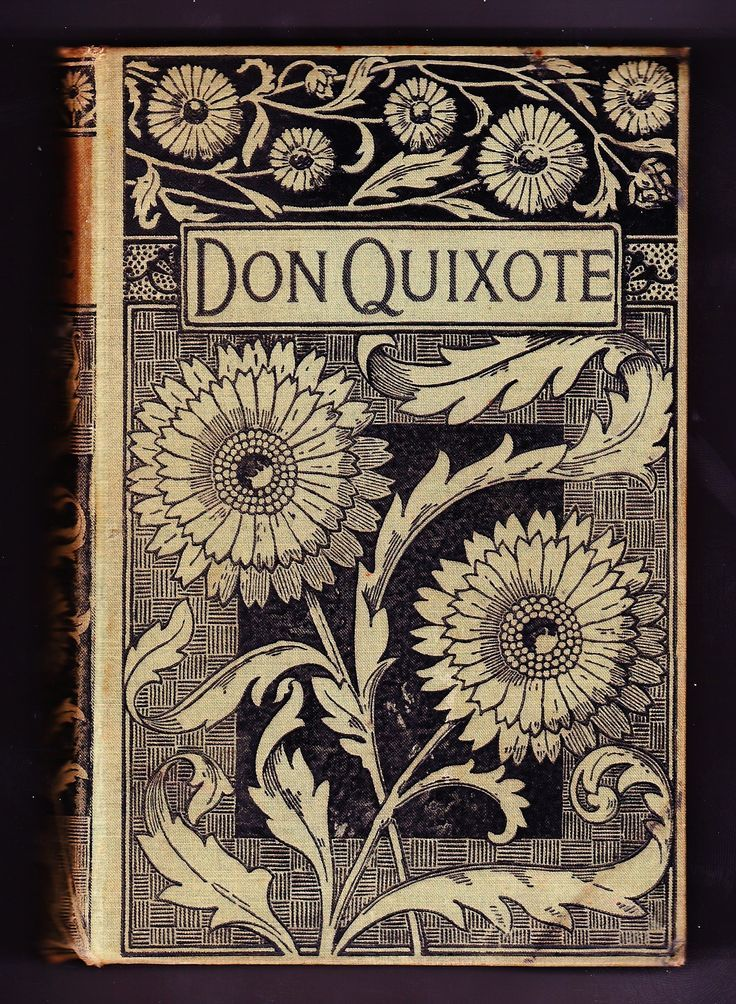 an analysis of the novel don quixote Don quixote notes & analysis the free don quixote notes include comprehensive information and analysis to help you understand the book these free notes consist of.