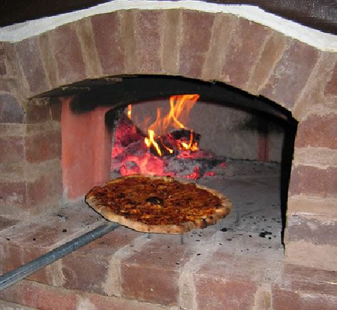 Pin by carol thresh on plants and such pinterest plants make pizza making pleasant stone oven style pizza in a dutch oven teraionfo