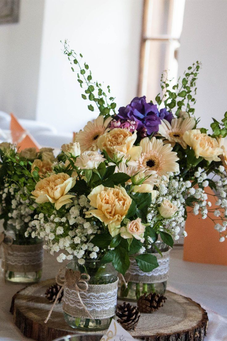 How to preserve wedding flowers tips
