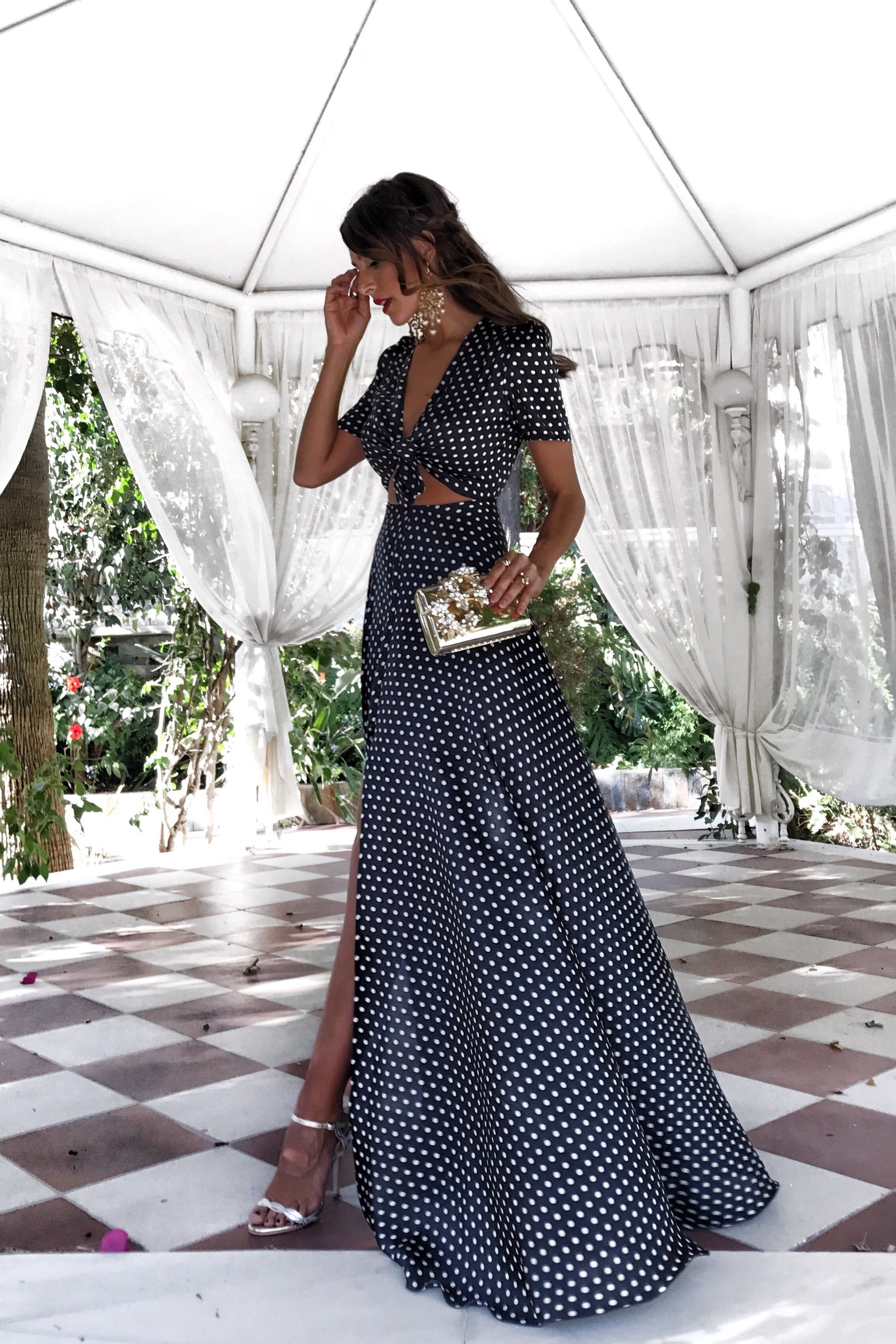 VESTIDO CARMEN - Rocío Osorno - Diseñadora de moda - Sevilla 58e4c7e8812c