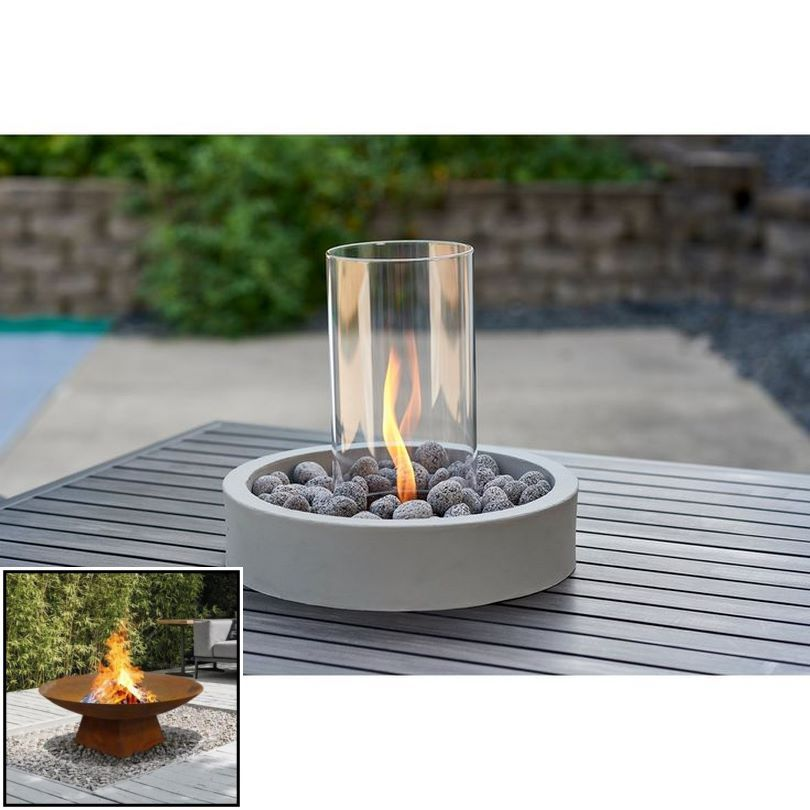 Pin On Portable Fire Pit Ideas