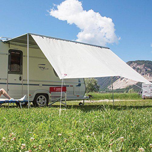 Fiamma Vorderwand Sun View XL 08004815321185 Camping