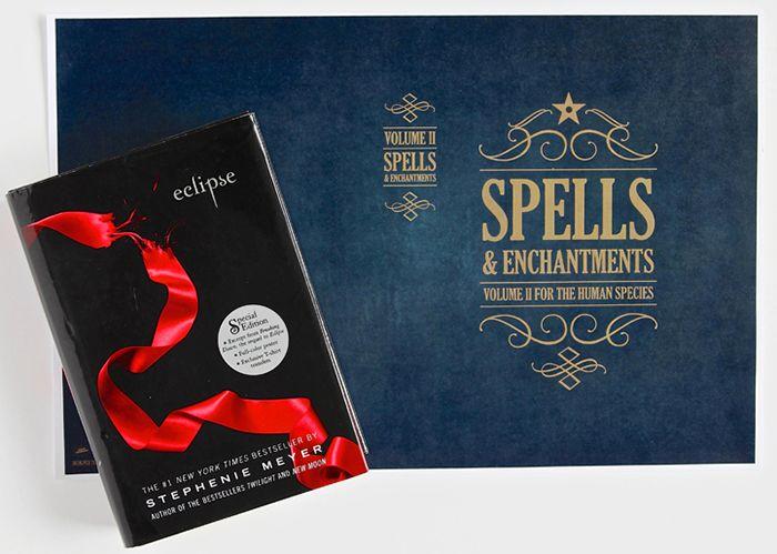 2 free printable halloween spell book covers - Halloween Printable Book 2