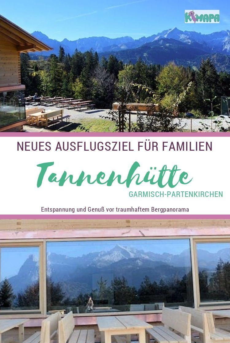 Tannenhütte - Garmisch-Partenkirchen - KiMaPa -  The new pine hut invites families into the wild and romantic mountains. Due to the short walking ti - #BeautifulCelebrities #Egypt #Film #garmisch #GarmischPartenkirchen #kimapa #Museums #partenkirchen #tannenhutte