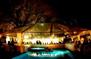 The Zen House Exclusive Venue Of Best Miami Weddings