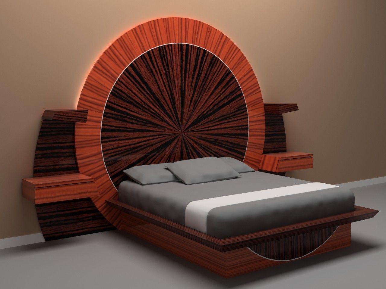 Furniture. 3d model parnian furniture bed   Beds   Bedding   Pinterest   D
