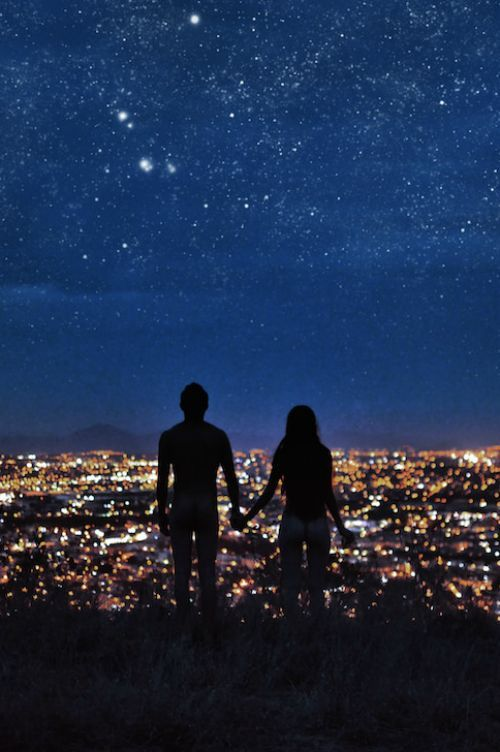 Lights Lead You Home By Joel Sossa