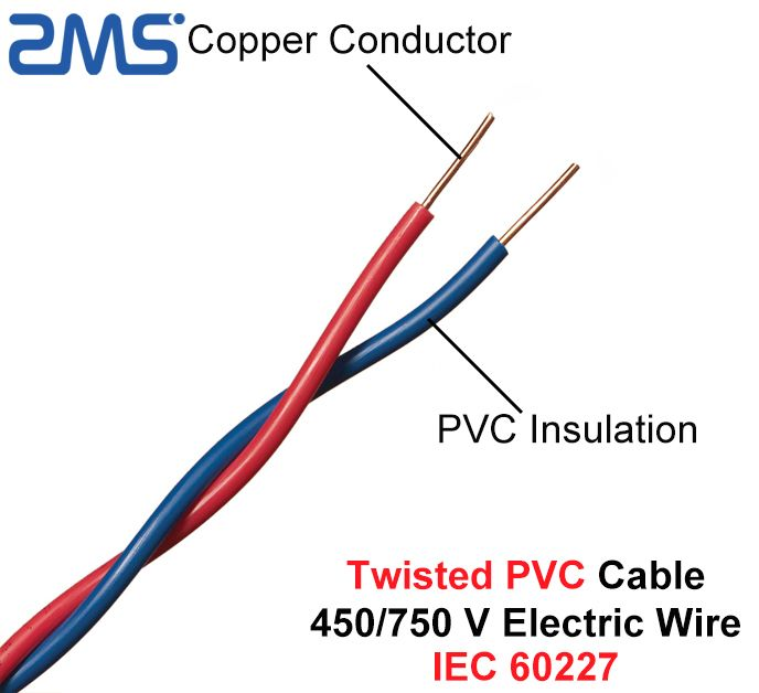 low voltage trailer cables primary wire copper/pvc/rubber cable wire ...